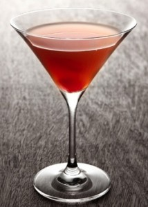 The Rum Manhattan