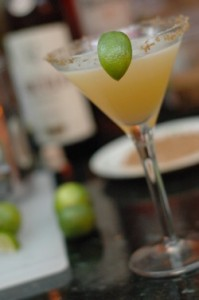 The Aged Rum Sidecar