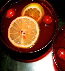 Thanksgiving Day Punch